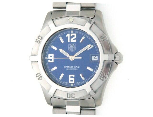 腕時計, 男女兼用腕時計 TAG HEUER WN1112 SS 436