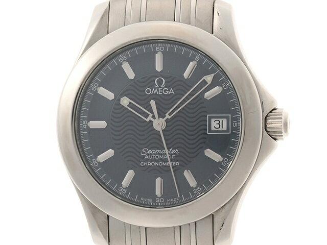 腕時計, メンズ腕時計 OMEGA 2501.81 SS 430