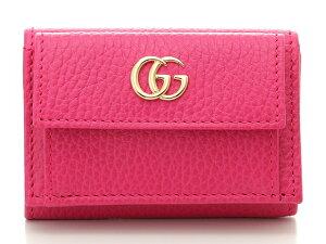 700885b1f6f3 グッチ(GUCCI) 中古 三つ折り財布 | 通販・人気ランキング - 価格.com