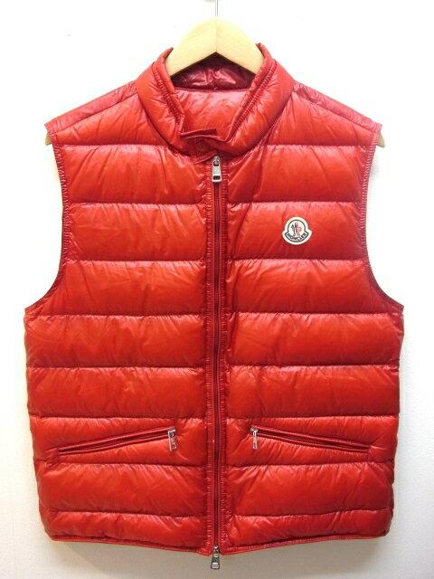 メンズファッション, コート・ジャケット MONCLER GUI 1 432