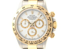 best loved b5735 5e801 ロレックス デイトナ 116503の中古腕時計 - 腕時計投資.com