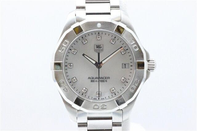 腕時計, 男女兼用腕時計 TAG HEUER SS 300m1000ft WAY1313.BA0915 11P 204