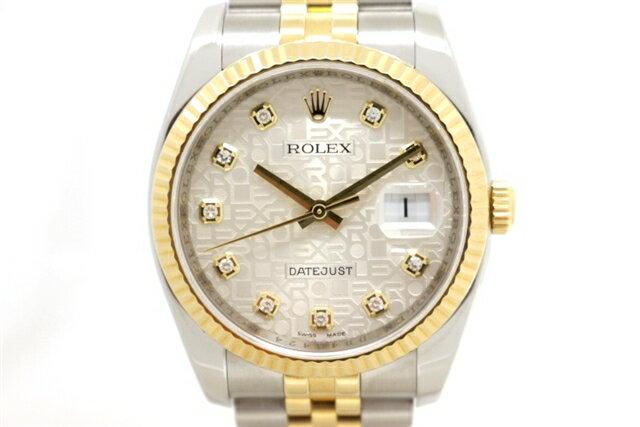 腕時計, メンズ腕時計 DROLEX 116233G YGSS 10 432