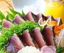 送料無料 高知特産 藁焼きカツオのタタキ3節(700g) 太...