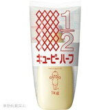 【常温】1335 マヨネーズハーフ(ボトル)1kg キユーピー