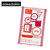 Almedahls アルメダール 北欧柄!ティータオル 70601 キッチン&ポット アルメダールス【楽ギフ_包装】【楽ギフ_のし宛書】