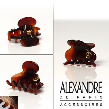【5%OFFクーポン】アレクサンドルドゥパリ クリップ ヘアアクセサリー ALEXANDRE DE PARIS ミニヘアクリップ エカイユブランド 髪飾り通販