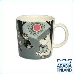 アラビア Arabia【期間限定】◎○ARABIA(アラビア) ムーミンシリーズ アドベンチャームーブ マ...