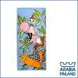 アラビア(Arabia)ムーミン デコツリー (moomin deco tree) 壁掛け用プレート ミムラ 【楽ギフ_包装】【楽ギフ_のし宛書】