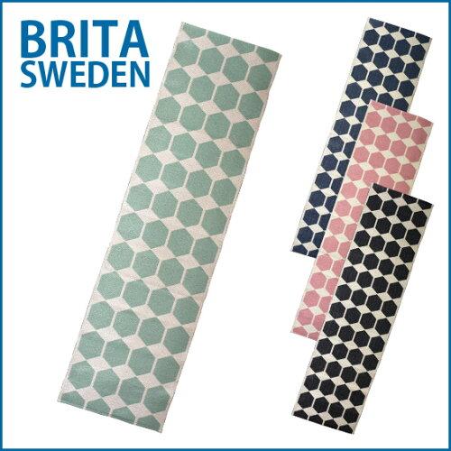 キッチンマット 洗えるラグマット ブリタスウェーデン Brita sweden 玄関マット プラスティック...