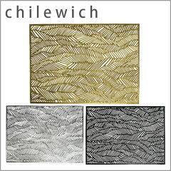 チルウィッチ ランチョンマット CHILEWICH Drift モダンなキッチン・インテリア雑貨【期間限定...