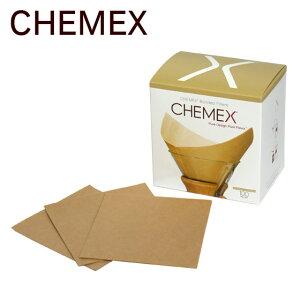 ケメックス コーヒー メーカー フィルター ペーパー ナチュラル