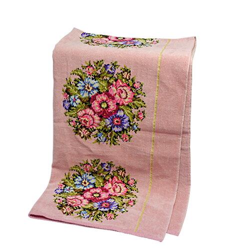 FEILER フェイラー バスタオル ビエンナ ピンク 75x150cm Chenille Bath Towel Viennna Pink【ギフ...