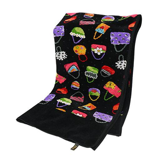 FEILER フェイラー バスタオル クレイジーバッグ 75x150cm Chenille Bath Towel Crazy bags【ギフ...