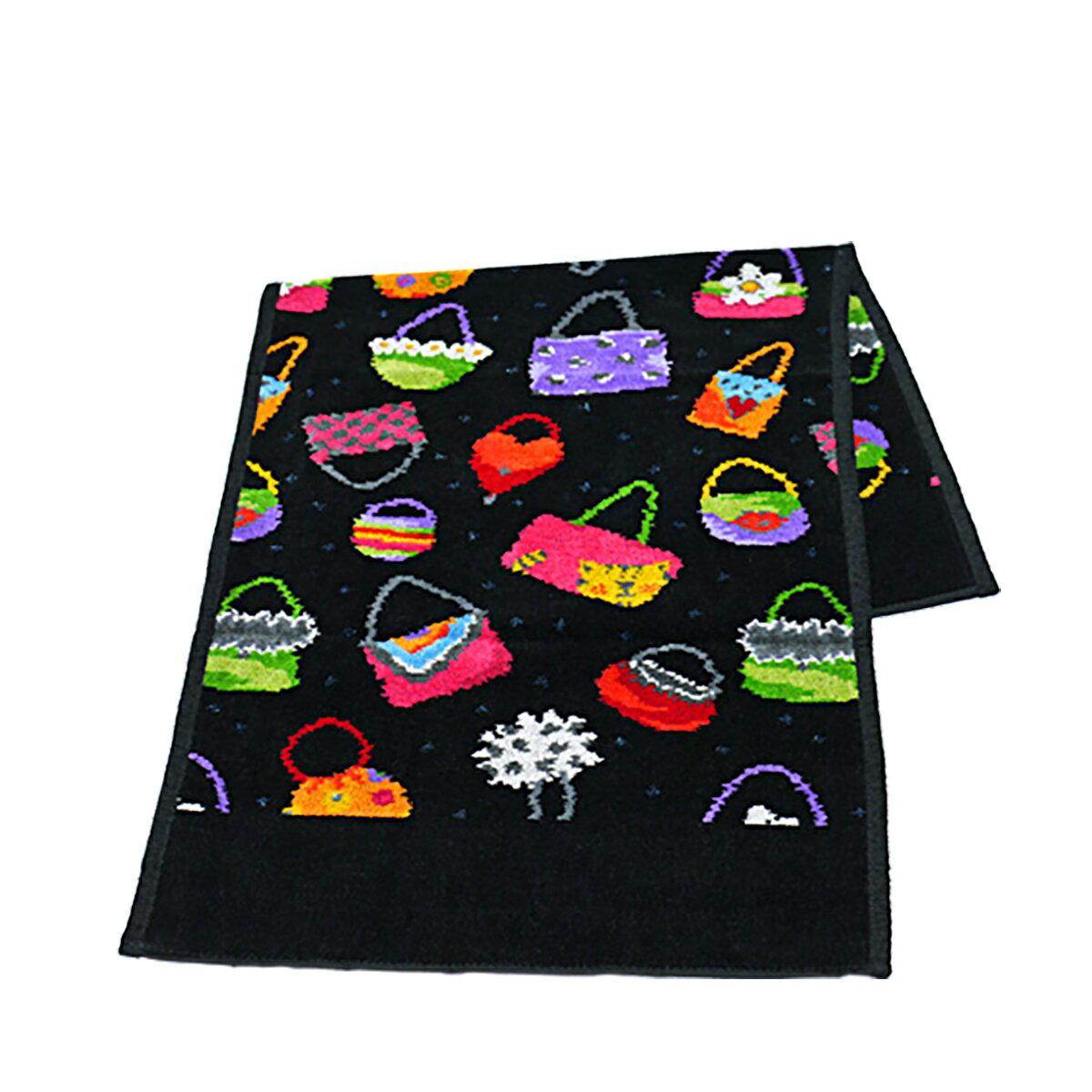 タオル, バスタオル  37cm80cm FEILER FEILER Chenille Guest Towel Crazy Bags