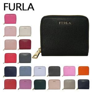 FURLA (フルラ) バビロン スモールジップアラウンドウォレットの写真