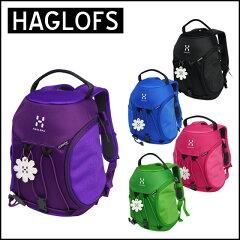 ホグロフスバッグ【期間限定】HAGLOFS (ホグロフス) Corker XS キッズ リュックサック 339220 ...