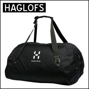 HAGLOFS バッグバックパック【期間限定】ホグロフス ボストンバッグ Dome 100 400072 Black メ...