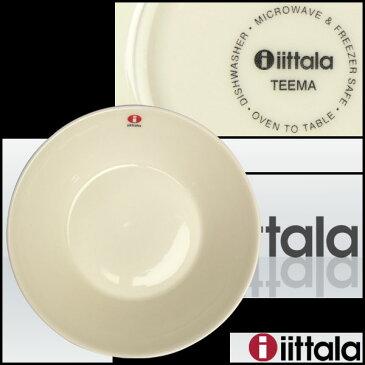 イッタラ iittala ティーマ (TEEMA) シリアルボウル15cm 白 北欧 フィンランド 食器 北欧雑貨 ギフト・のし可 GF3