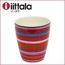 iittala イッタラ Origo(オリゴ) マグカップ 250ml レッド マイカップ♪【YDKG-f】【RCP】SS02P03mar13