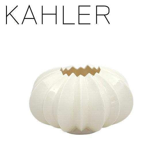 【ポイント3倍 6/10】ケーラー ステラ キャンドルホルダー ティーライトホルダー KAHLER Stella tea light holder 12461 デンマーク ギフト・のし可