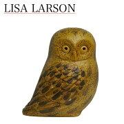 ラーソン リサラーソン ふくろう フクロウ LisaLarson オブジェ