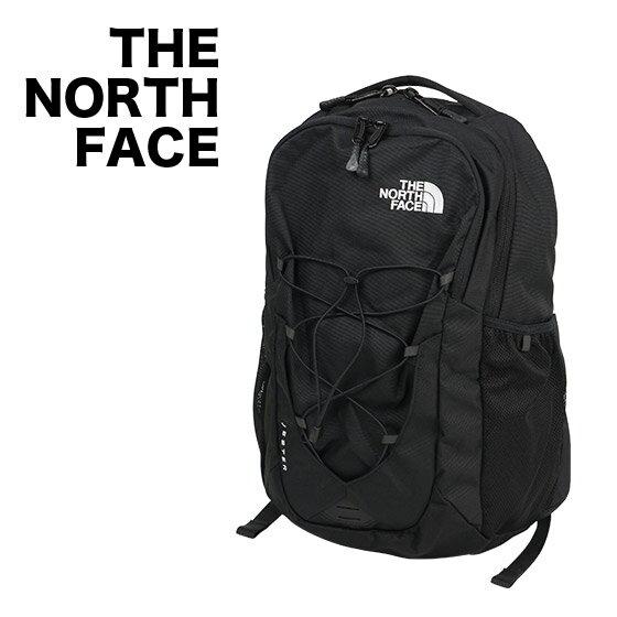 【24時間ポイント5倍】ノースフェイス リュック THE NORTH FACE バックパック JESTER(ジェスター) BLACK メンズ レディース