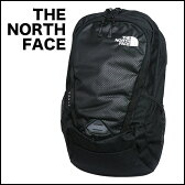 ノースフェイス リュック THE NORTH FACE VAULT ヴォルト バックパック BLACK メンズ レディース