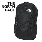 【25日10時-店内ポイント5倍】ノースフェイス リュック THE NORTH FACE VAULT ヴォルト バックパック BLACK メンズ レディース