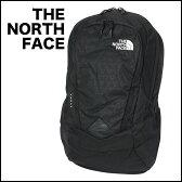 ノースフェイス リュック THE NORTH FACE VAULT ヴォルト バックパック BLACK メンズ レディース【北海道・沖縄は別途540円加算】