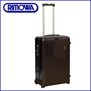 【送料無料★MVP受賞38%off!!】◆RIMOWA リモワ TSAロック 852.63 サルサデラックス トローリー...