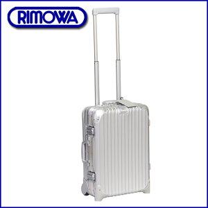 【送料無料★MVP受賞30%off!!】RIMOWA リモワ スーツケース TSAロックモデル 929.52 TOPASトパ...