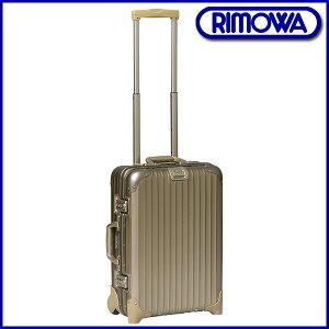 【送料無料★31%off!!】◆RIMOWA リモワ TSAロックモデル 944.52機内持ち込み可 トパーズ チタ...