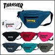 スラッシャー(THRASHER) ウエストバッグ(ボディバッグ) THRPC200 選べる8カラー♪【楽ギフ_包装】 メンズ レディース 通学 アウトドア