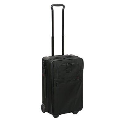 TUMIのおすすめキャリーバッグ