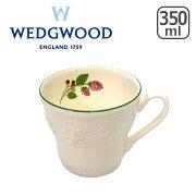 ウェッジウッド フェスティビティー ラズベリー マグカップ