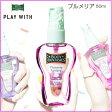 【香水】ボディファンタジー プルメリア 50ml ボディスプレー BODY FANTASY FITS(フィッツコーポレーション)ボディーファンタジー レディース