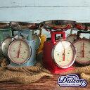 【はかり】ダルトン ダイエットスケール 100-126(DIET SCALE・計り/量り・クッキングスケール・キッチンスケール)DULTON