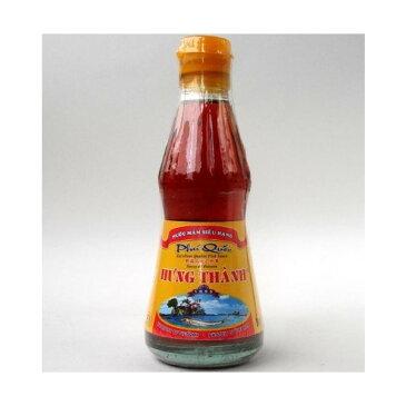 フンタン ニョクマム200ml/瓶 【ニュクマム 魚醤油 魚露、ナンプラー】ベトナム食材業務用調味料