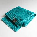 今治タオル コンテックス プラスカラーimabari towel KONTEX PlusColorバスタオル ターコイズ