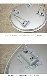 アルマイトちゃぶ台/16-0100