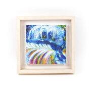 果澄ジグレー「虹の海を泳ぐ」