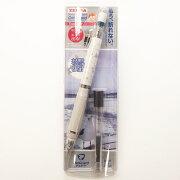 100本限定 セントラルオリジナルシャープペン デルガードER 0.5mm