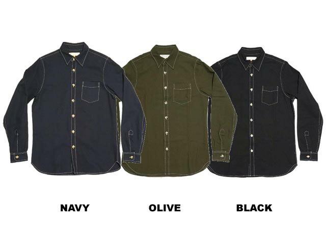 3c7cd345e8867 Utility Canvas ユーティリティキャンバス Work Shirt ワークシャツ  other brand アザーブランド