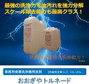 業務用食器洗浄機用洗剤 おおぎやトルネード 20L×2...