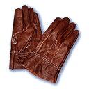 【表革製手袋】 【特殊手袋】 革手袋 NK-333 サイズ:...