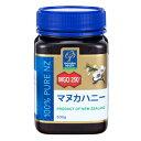 【生活雑貨】【送料無料】【蜂蜜】コサナ マヌカハニー MGO250+ 500g【UR】