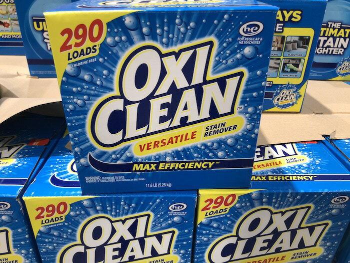 コストコ #10398 オキシクリーン マルチパーパスクリーナー 5.26kg(11.6LB) OXI CLEAN 送料無料【Z】