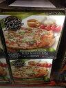 コストコ 冷凍食品 Pizzesia Italiana マルゲリータピザ 12インチ×3枚 直径約30cm 8033638291634【Z】