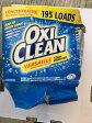 【コストコ】【アウトレット】【最安挑戦】箱つぶれ・袋やぶれ OXI CLEAN 洗濯洗剤 オキシクリーン マルチパーパスクリーナー 4.98kg 【Z】